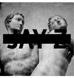 Third Man Records Jay Z - Magna Carta….Holy Grail
