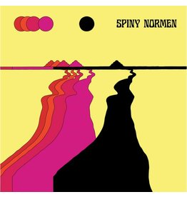 Riding Easy Spiny Normen - Spiny Normen