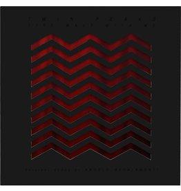 Deathwaltz Angelo Badalamenti - Twin Peaks: Fire Walk With Me (Coloured Vinyl)