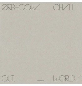 Kompakt Orb - COW / Chill Out World