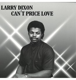 Past Due Larry Dixon - Can't Price Love