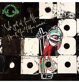 Sony A Tribe Called Quest - We Got It From Here…