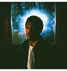 Rough Trade Records Benjamin Booker - Witness