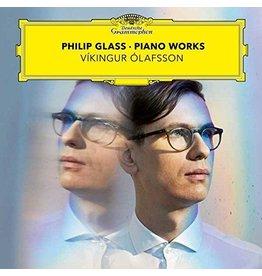 Deutsche Grammophon Víkingur Ólafsson - Philip Glass: Piano Works