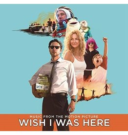 Sony Music Entertainment Various - Wish I Was Here OST