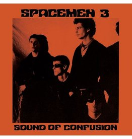 Fire Records Spacemen 3 - Sound Of Confusion