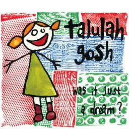 Damaged Goods Records Talulah Gosh - Was It Just A Dream
