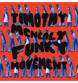 Traffic Entertainment Group Timothy McNealy - Funky Movement