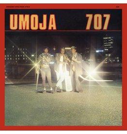 Secretly Canadian Umoja - 707
