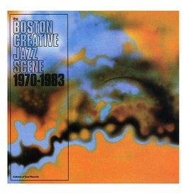 Traffic Entertainment Group Various - The Boston Creative Jazz Scene 1970-1983