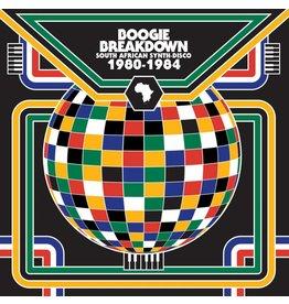 Traffic Entertainment Group Various - Boogie Breakdown
