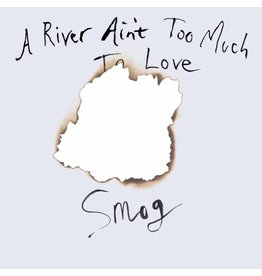 Drag City Smog - A River Ain't Too Much To Love