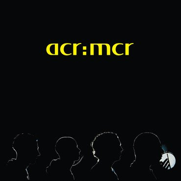 Mute Records A Certain Ratio - ACR:MCR