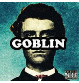 XL Recordings Tyler, The Creator - Goblin