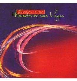 4AD Cocteau Twins - Heaven or Las Vegas