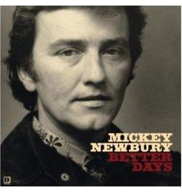 Saint Cecilia Knows Mickey Newbury - Better Days