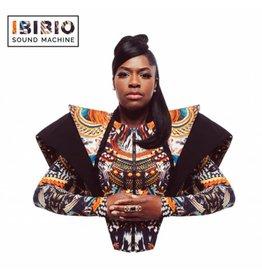Mississippi Records Ibibio Sound Machine - Uyai