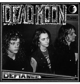 Mississippi Records Dead Moon - Defiance