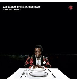 Big Crown Lee Fields & The Explorers - Special Night