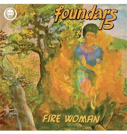 Comb & Razor Sound Foundars 15 - Fire Women