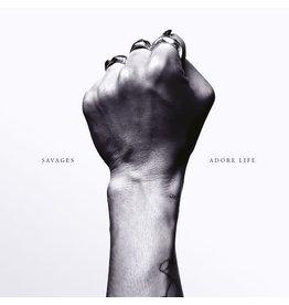 Matador Records Savages - Adore Life