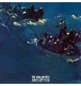 XL Recordings The Avalanches - Since I Left You