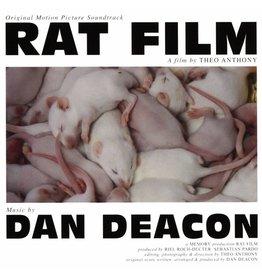 Domino Records Dan Deacon - Rat Film OST