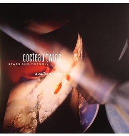 4AD Cocteau Twins - Stars and Topsoil