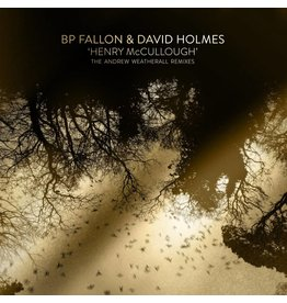 Late Night Tales BP Fallon & David Holmes - Henry McCullough (Weatherall Remixes)