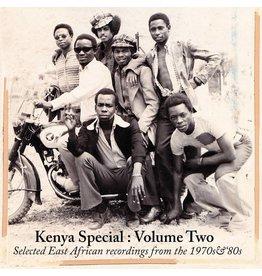 Soundway Records Various - Kenya Special Vol. 2
