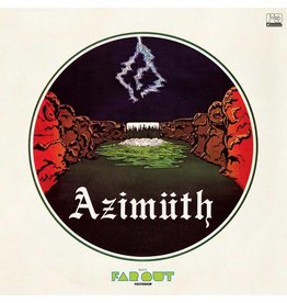 Far Out Recordings Azymuth - Azimuth