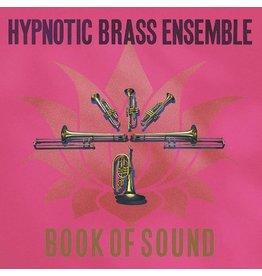 Honest Jon's Records Hypnotic Brass Ensemble - Book Of Sound