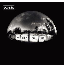 Big Brother Oasis - Don't Believe The Truth