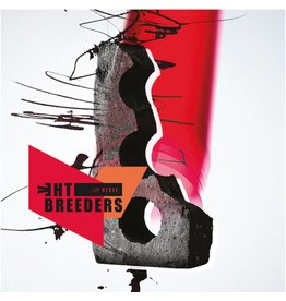 4AD The Breeders - All Nerve