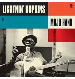 Vinyl Lovers Lightnin' Hopkins - Mojo Hand