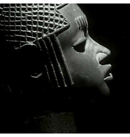 Doxy Records Guy Bernard - Les Statues Meurent Aussi
