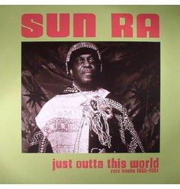 Jambalaya Sun Ra - Just Outta This World