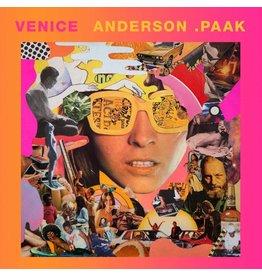 Steel Wool Records Anderson .Paak - Venice
