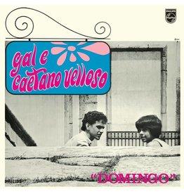 Elemental Music Caetano Veloso - Domingo