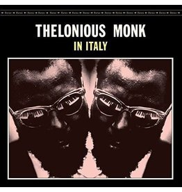 Vinyl Lovers Thelonious Monk - In Italy