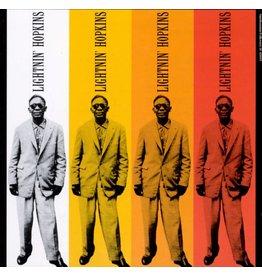 Vinyl Lovers Lightnin' Hopkins - Lightnin' Hopkins +