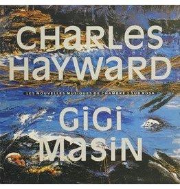 Modern Classics Recordings Gigi Masin & Charles Hayward - Les Nouvelles Musiques