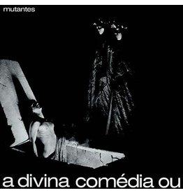 Vinyl Lovers Os Mutantes - A Divina Comédia ou Ando Meio Desligado
