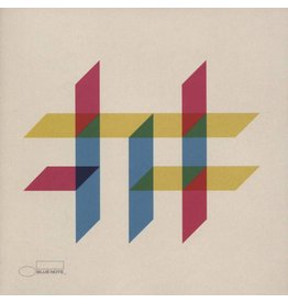 Blue Note Gogo Penguin - Man Made Object