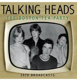 Let Them Eat Vinyl Talking Heads - The Boston Tea Party