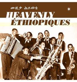 Heavenly Sweetness Various - Heavenly Ethiopiques