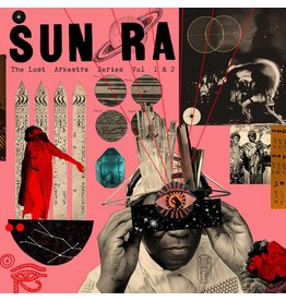 Art Yard Sun Ra - Lost Ark Series Vol. 1 & 2