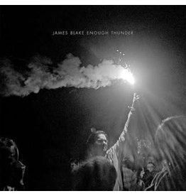 Universal James Blake - Enough Thunder