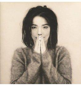 One Little Indian Records Björk - Debut