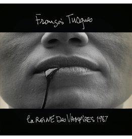 Cacophonic Francois Tusques - La Reine Des Vampires